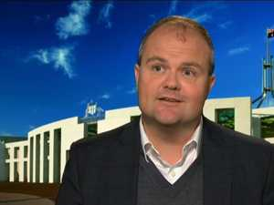Ted O'Brien on $880M Bruce Highway funding