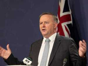 ALBANESE: Why the 2018 Federal Budget is like a ponzi scheme