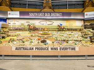 South East Queensland exhibitors win by finest of margins
