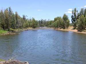 Rookwood Weir details lacking in budget