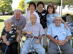 PHOTOS: Gordons celebrate 150 years in Australia