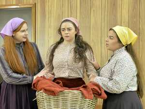 Wealth of talent to present Fiddler