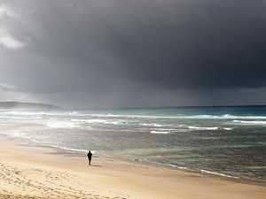 Cold snap to follow Sunshine Coast's Monday deluge