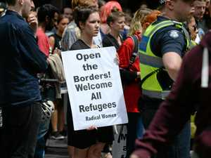 We must stop demonising our refugees