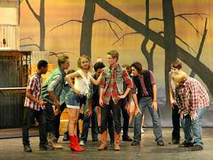 Footloose to hit the boards in Proserpine this Thursday