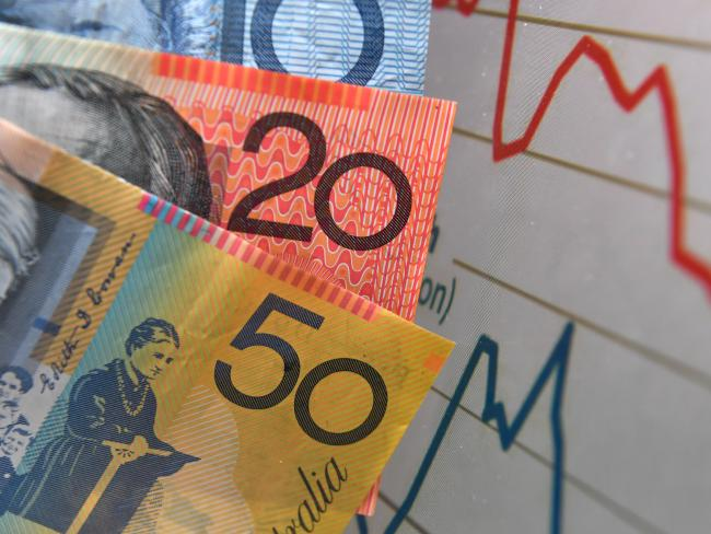 Superannuation rules will be tweaked, beer excise rates will be slashed and infrastructure projects will receive a cash injection. Picture: AAP Image/Darren England