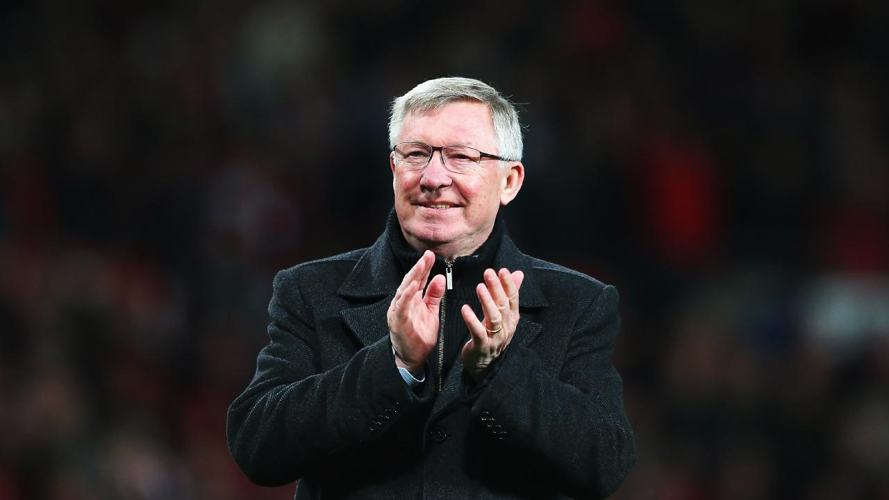 Former Manchester United manager, Sir Alex Ferguson has had emergency surgery for a brain haemorrhage