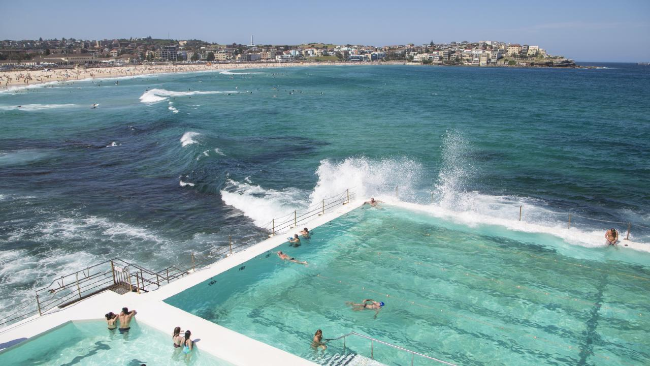 Bondi Beach? Overrated.