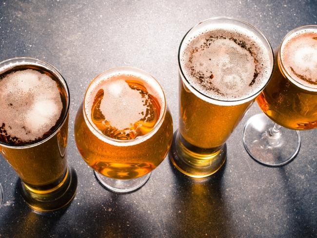 Craft beer is likely to be cheaper. Picture: Supplied