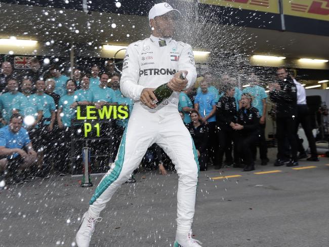 Lewis Hamilton or Max Verstappen?