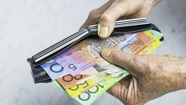 The Treasurer has unveiled just how much money will go back in our wallets once sweeping tax cuts are introduced.