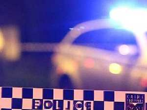 Items stolen in brazen break and enter in Urangan
