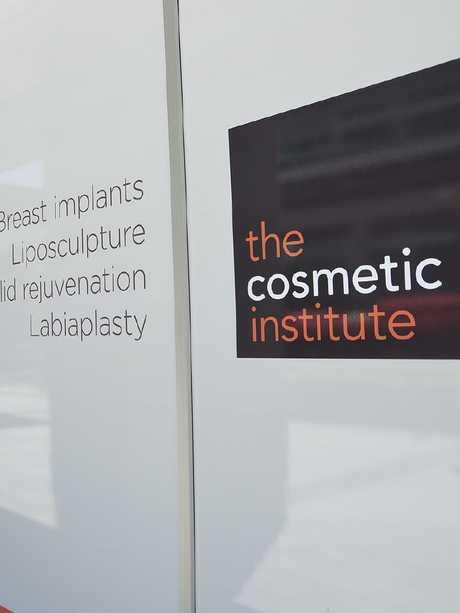 The Cosmetic Institute has clinics across Australia.