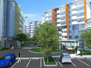 Multi-million dollar aged development gets nod
