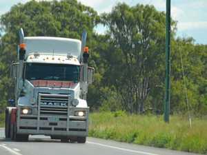 Make truck driving a trade