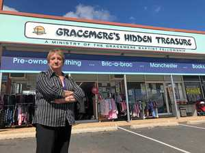 Police identify Gracemere as 'priority area'