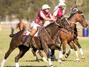 Polocrossers head to Warwick