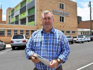 Bundaberg mayor slams Budget: No money for us