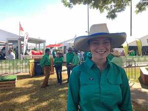 Young grazier joins campaign as laws threaten her 'passion'