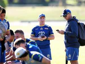 NRL Previews: Crunch time for Cowboys