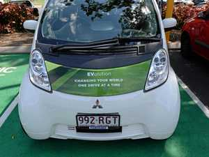 Positive step taken towards entering the electric age