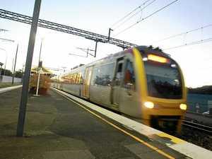 The joke's on us over rail duplication funding