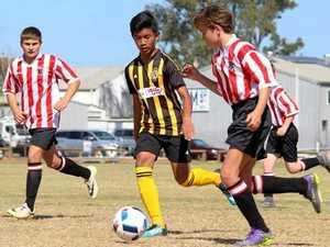 Juniors kick off season in Dalby