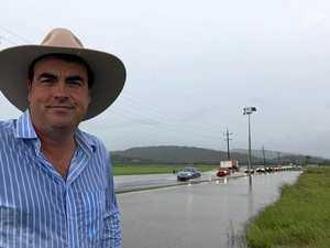 Costigan issues challenge to George Christensen