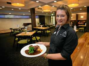 Dinner's served at the PA as new menu item revealed