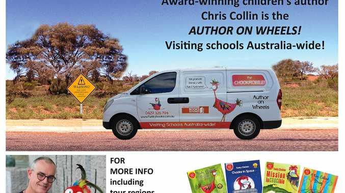 Australian literary prizes 2018 nissan
