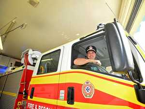 Trucking good $537k addition for fire station