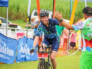 Adrenaline junkie leads Mackay adventure push