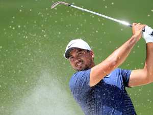 'He can do it': Tiger says Day can climb back to No.1