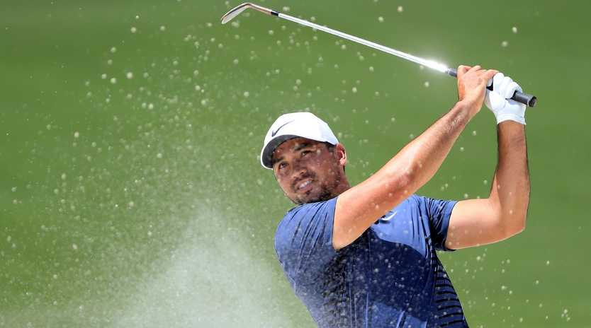 Jason Day has found some great form.