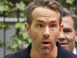 Ryan Reynolds' big diss to Australia