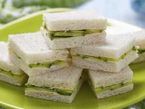 Sandwiches farewell for council as private lunch rejected