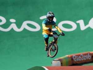 Aussie Olympian cops huge ASADA ban