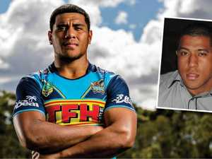 'I have finished off Mosese's dream for him'
