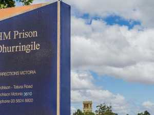 Prison guard quits over drug smuggling claims