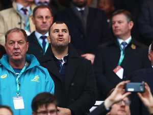 Cheika conundrum: Biggest headaches for Wallabies coach