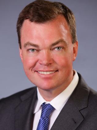 Opposition Corrections spokesman Edward O'Donohue.