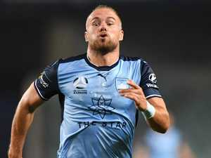 Buijs, Wilkshire leave Sydney FC