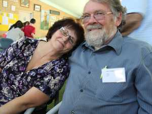 Toowoomba woman sues over hospital death of husband