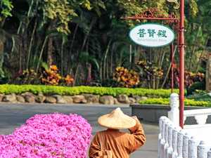 Taiwan attractions