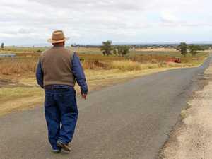 Ex-councillors' big-picture stance on region facing split