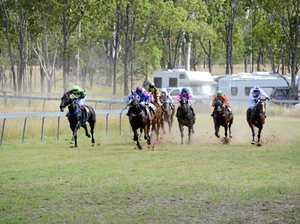Big fields ready to take the track for Burrandowan