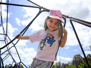 Big plans ahead as council overhauls Gympie's parks