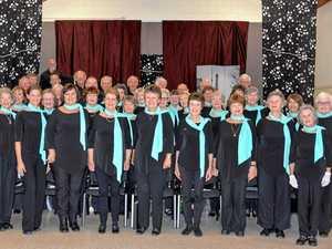 Mapleton Choir tunes up for Best of British concert series