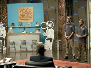 Founders of iconic Coast brew enter the Shark Tank