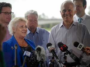Handwritten note to PM signals Rookwood urgency